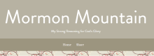 Mormon Mountain