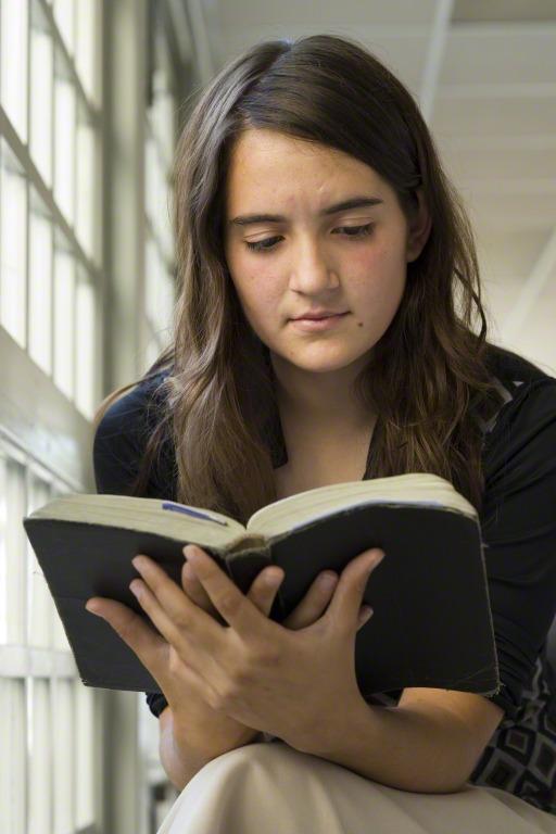 scripture-study-mormon