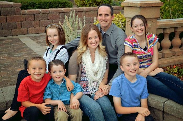 Stewart-Family